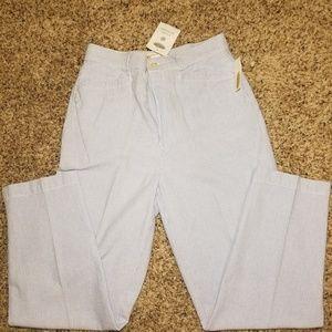 Talbots Pants - Talbots Crop Pants